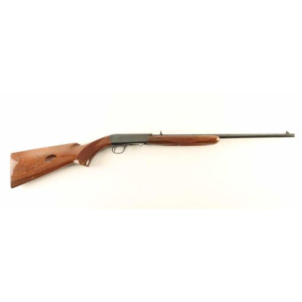 Browning SA-22 22LR SN: 86001T47