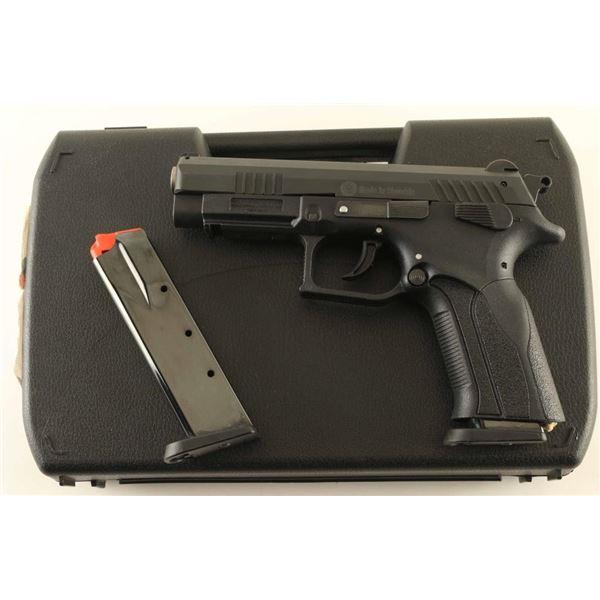 Grand Power K100 Mk12 9mm SN: GBA3268