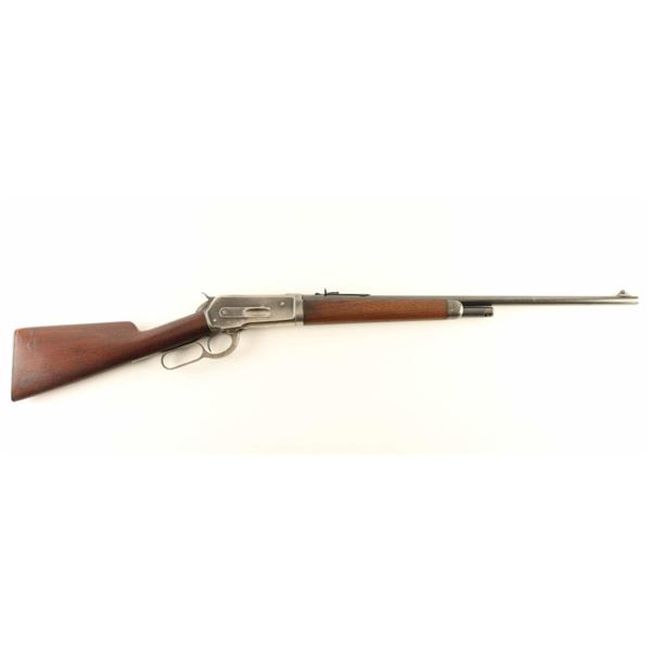 Winchester Model 1886 .33 WCF SN: 138951