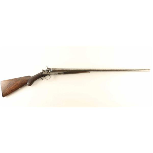 Colt Model 1878 10ga SN: 14233