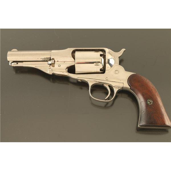 Remington Pocket Revolver 36 SN: 6527