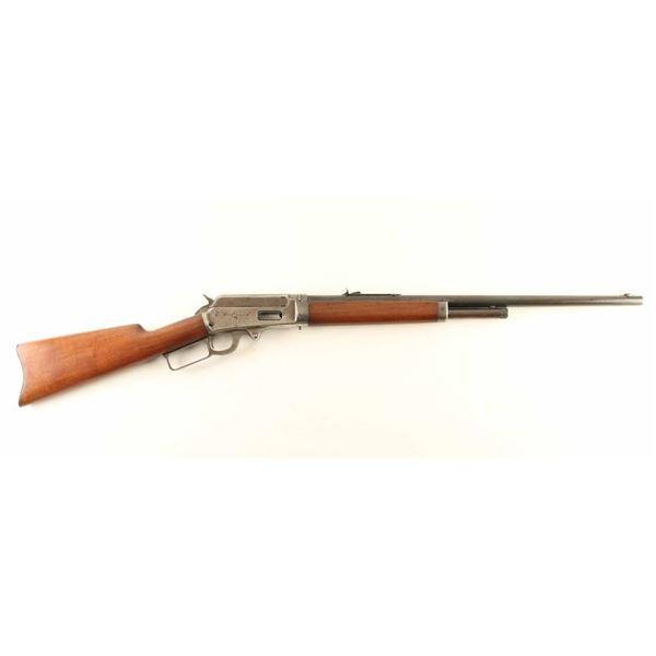 Marlin Model 1895 .33 WCF SN: 313698