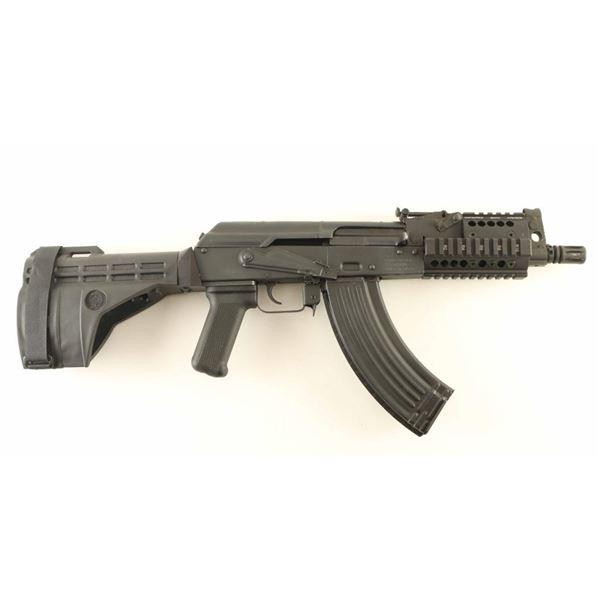 Romarms Cugir Mini Draco 7.62x39mm
