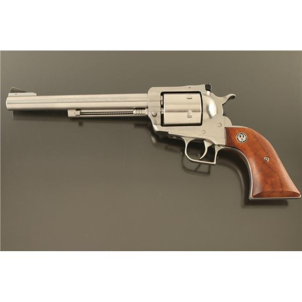 Ruger New Model Super Blackhawk 44 Mag