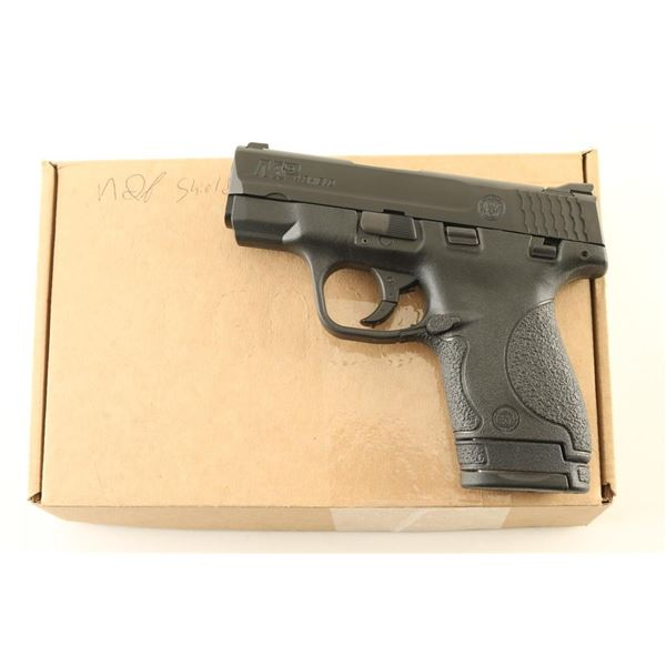 Smith & Wesson M&P Shield 9mm SN: HPE4176