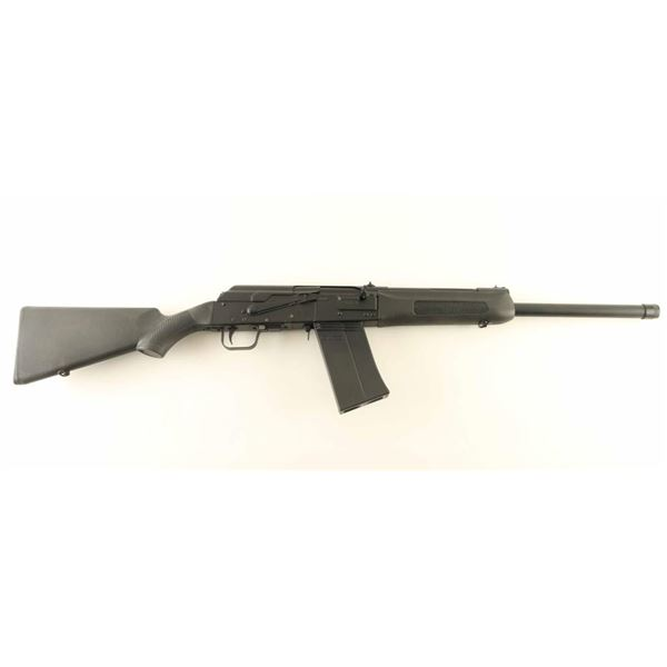 Izhmash Saiga-12 12 GA SN: 12421234