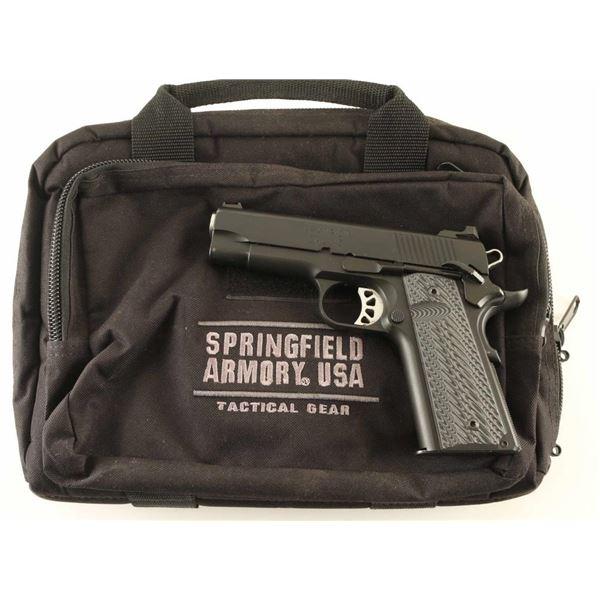 Springfield Armory Champion 45acp