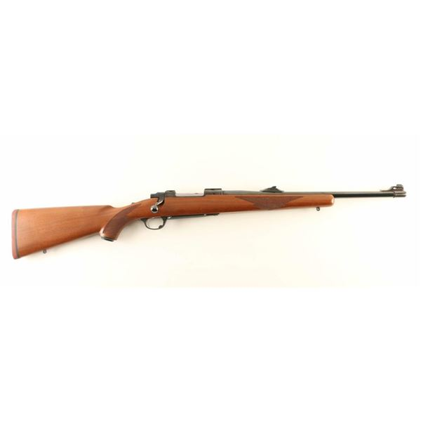 Ruger M77 .358 Win SN: 772-47200