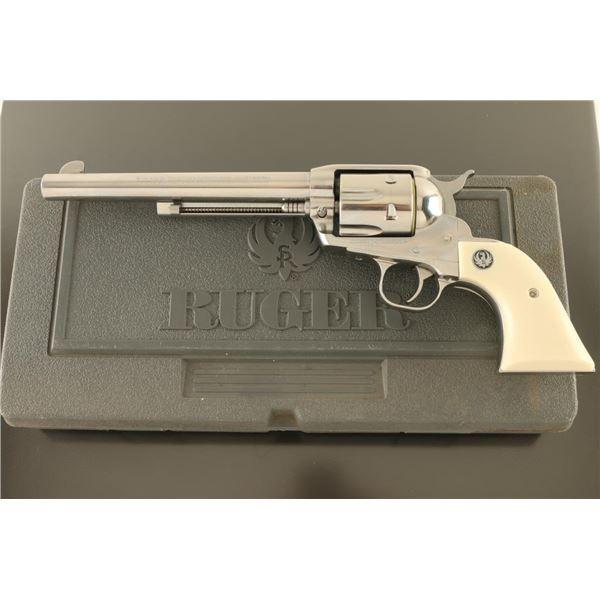 Ruger Vaquero 45 Colt SN: 58-46139