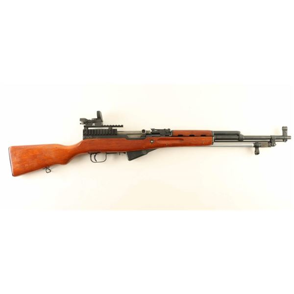 Chinese SKS 7.62x39mm SN: 28000454