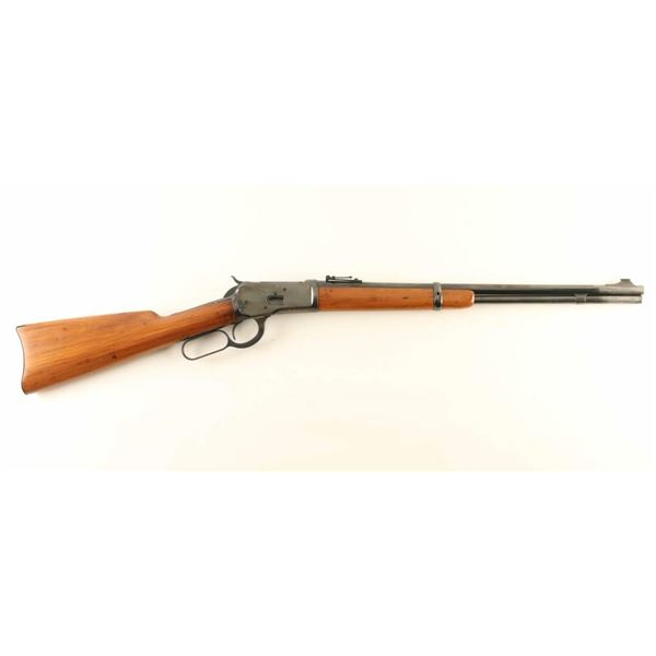 Winchester 1892 357 Mag SN: 631674