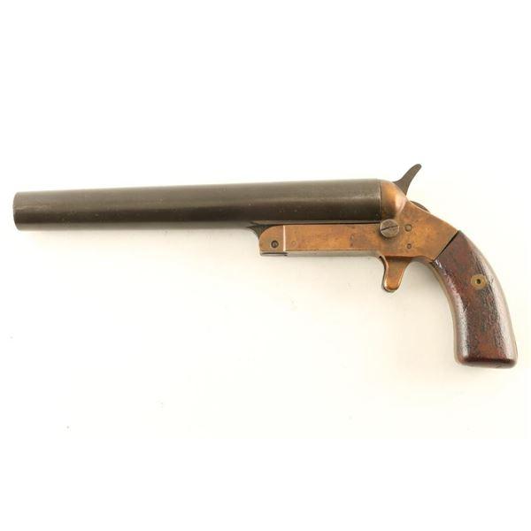 Remington Mark III 10 Ga Signal Pistol