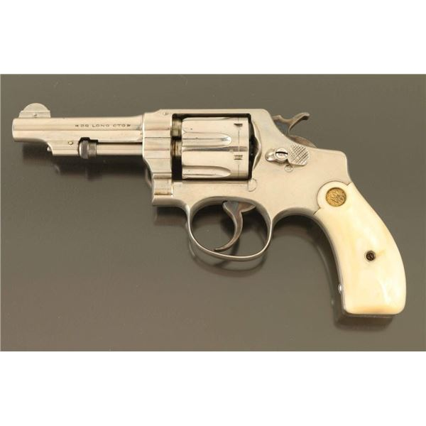 Smith & Wesson .32 Hand Ejector .32 Long