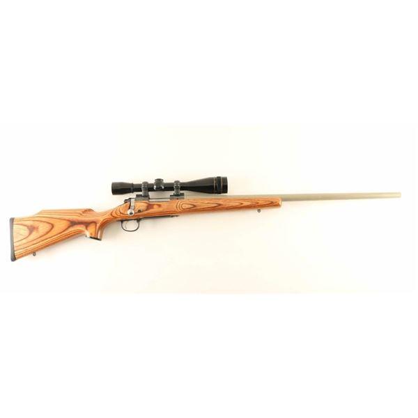 Remington Model 722 Custom .25 BR .278 NK