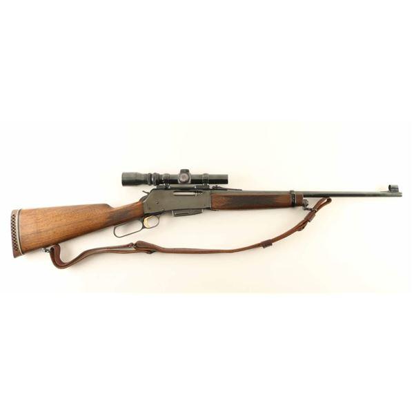 Browning BLR 308 Win SN: 13345RN127