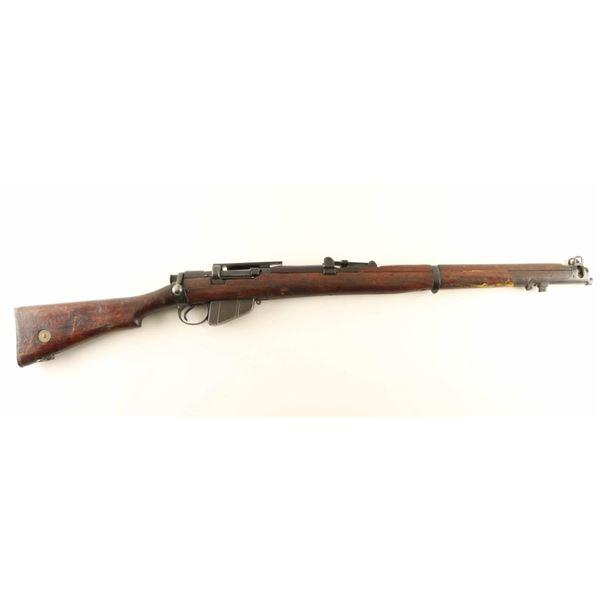 Lithgow No 1 Mk III 303 SN: 69540