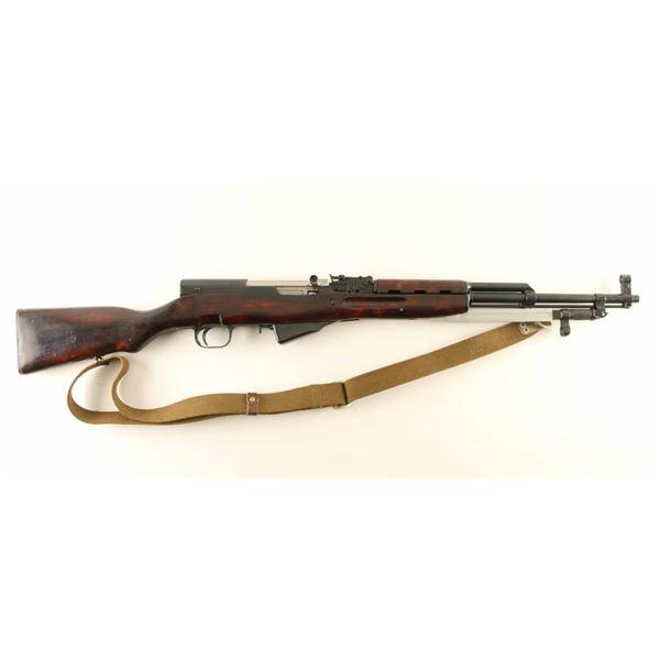 Tula SKS 7.62x39mm SN: no1266