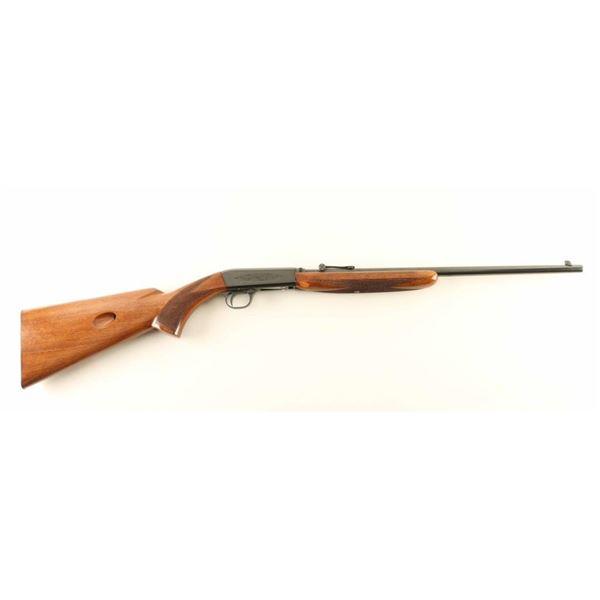 Browning SA-22 22LR SN: T46607