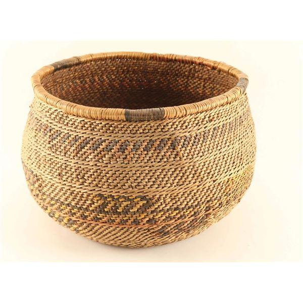 Havasupai Gathering Basket