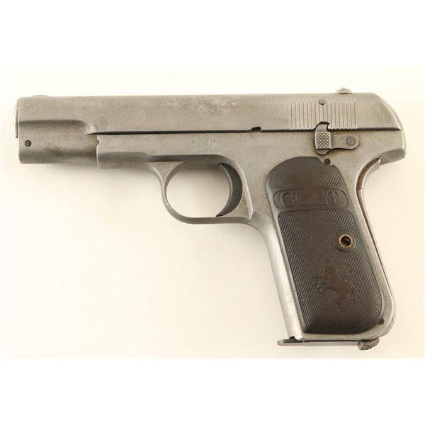 Colt 1908 380acp SN: 5221