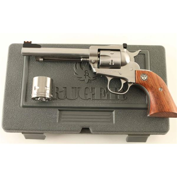 Ruger New Model Single Six 22LR SN: 264-79195