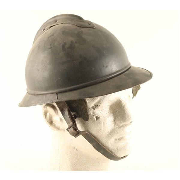 French Infantry Helmet