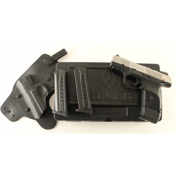 Ruger SR9c 9mm SN: 336-08229