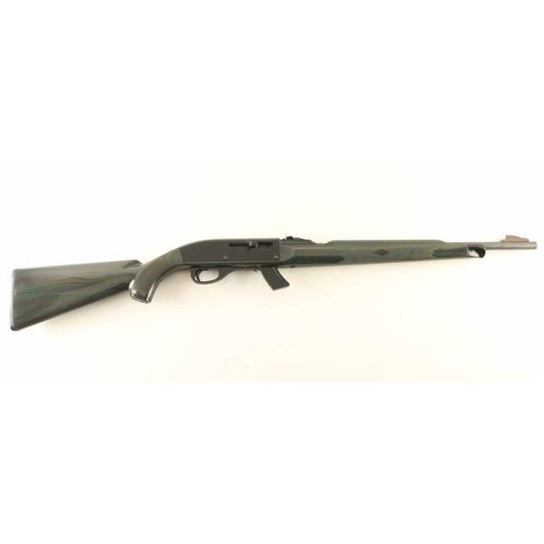 Remington Apache 77 22LR SN: A2334721