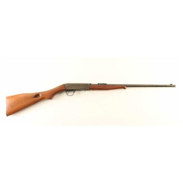 Remington Model 24 22 LR SN: 69746