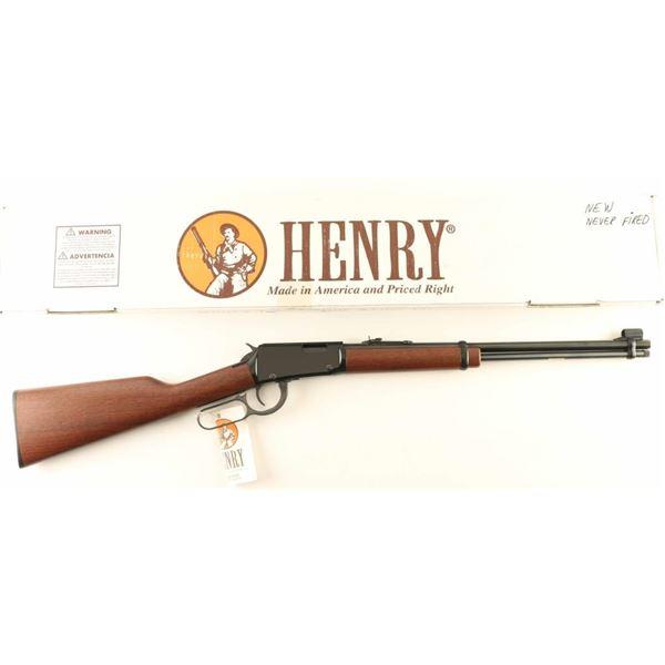Henry H001 22 S/L/LR SN: 453053H