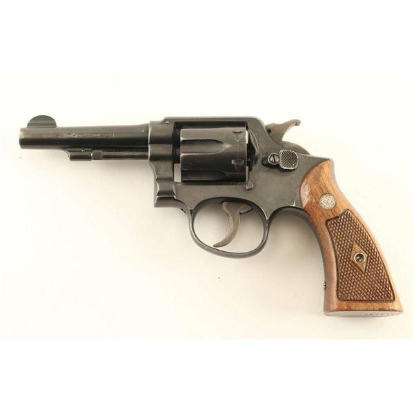 Smith & Wesson Pre 10 38 SPL SN: S952710