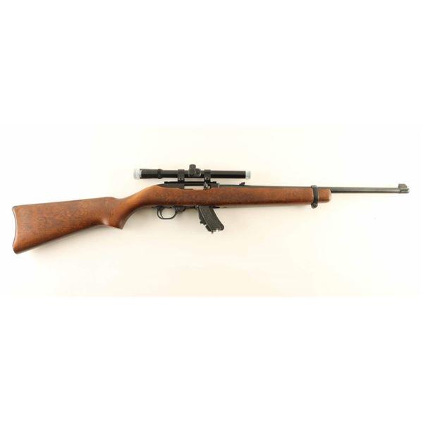 Ruger 10/22 Carbine .22 LR SN: 120-67883