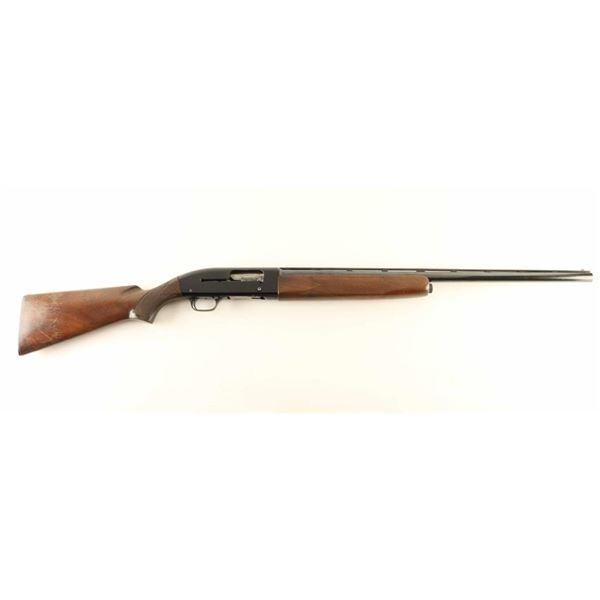 Winchester Model 50 12ga SN: 183055A