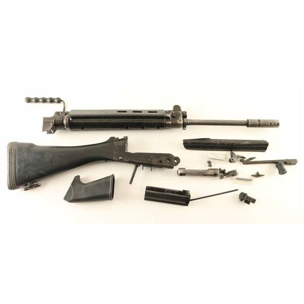 L1A1 Parts Kit