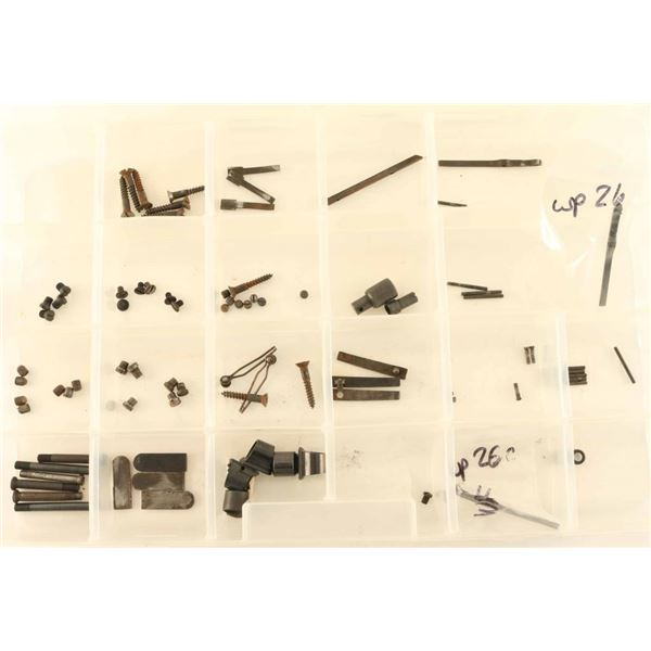 1890 Winchester Parts