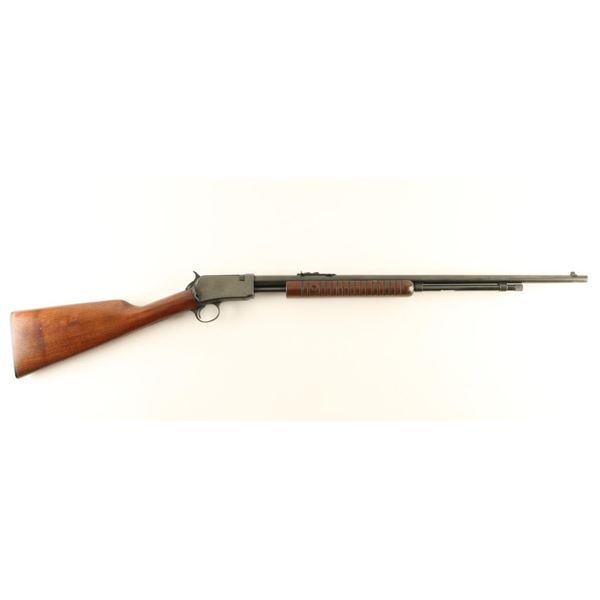 Winchester Model 62A .22 S/L/LR SN: 381782