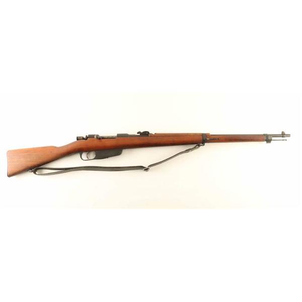 Terni Arsenal 1941 Carcano 6.5mm SN: AO8726