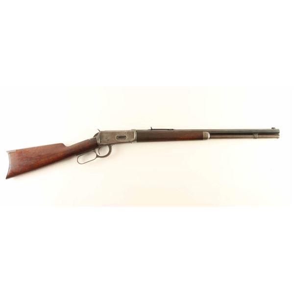 Winchester Model 1894 .30-30 SN: 87449