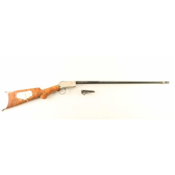 Winchester 1890 3rd Model .22 LR SN: 558555