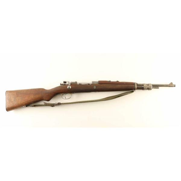 FN 1950 Columbian Carbine .30-06 SN: 7144