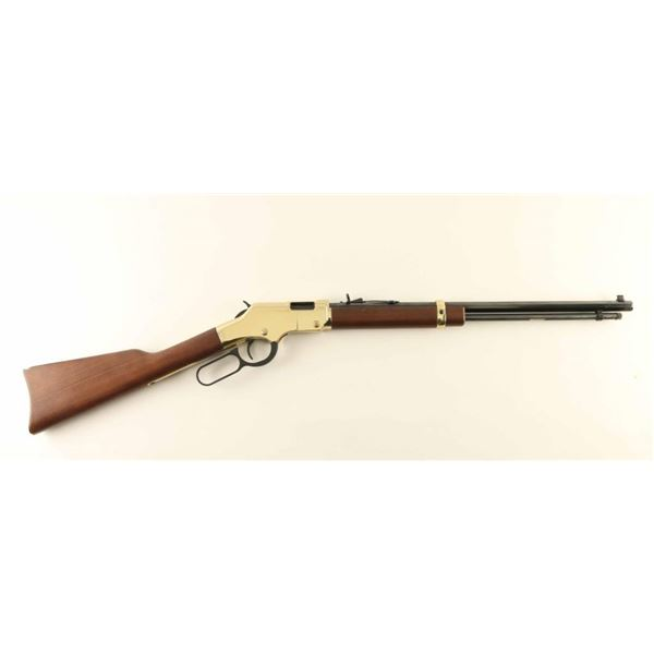 Henry Repeating Arms Model H004 22 S/L/LR GB475953