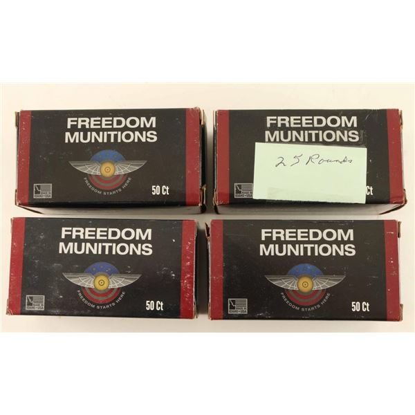 Lot of 300 Blackout Ammo