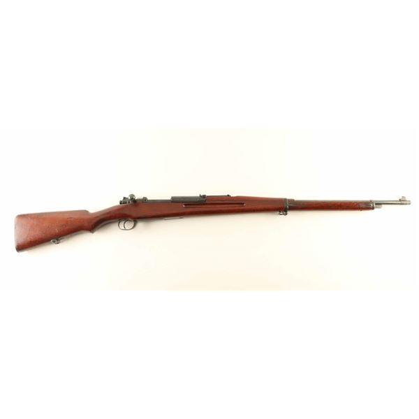 Siamese Type 46/66 8x50mmR SN: 19873