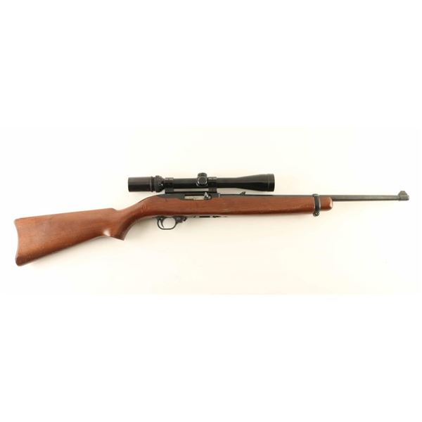 Ruger 10/22 Carbine .22 LR SN: 110-99220