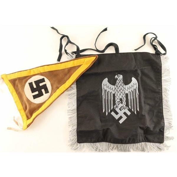 German WWII Lot
