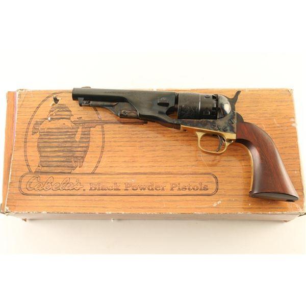 Pietta 1860 Army Sheriff .44 Cal SN: P101603