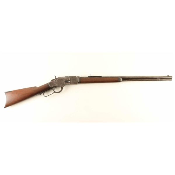 Winchester 3rd Model 1873 .32-20 SN: 322719