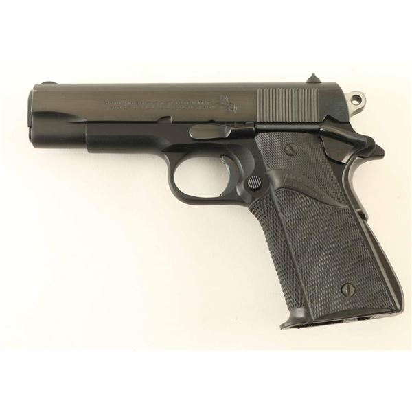 Colt Commander Lightweight .45 ACP