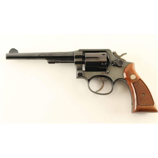 Smith & Wesson 10-5 38SPL SN: D693280