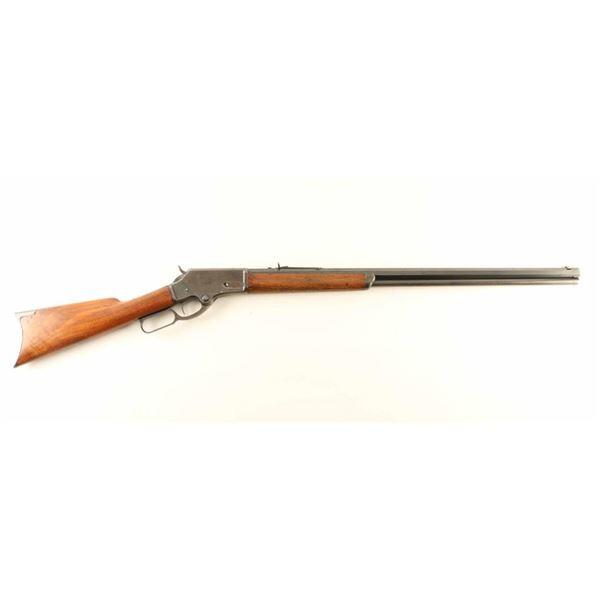 Marlin Model 1881 .38-55 SN: 16645